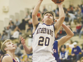 BBB SECTIONAL: Athenians survive and advance – Cville comes from behind to beat Webo 52-43 and advan