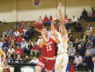 Poor offensive night leads to Wabash loss