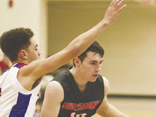 BBB SECTIONAL: Stars beat Mounties for third time