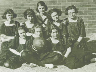 BOONE: The History of Waynetown Basketball: Early success and girls basketball