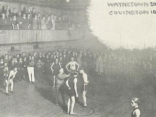 BOONE: History of Waynetown Basketball: The Gymnasium