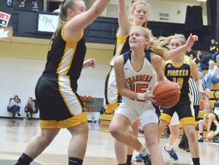 North falls in final to Pioneer