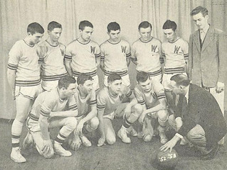 BOONE: History of Wingate Basketball — Another championship and end of an era