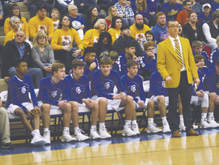 MCMURRY: Sportsmanship starts with coaches, parents, and spectators