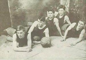 Darlington Basketball
