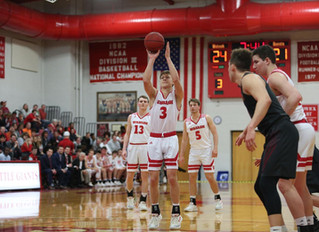 Davidson Named To NABC All-America First Team