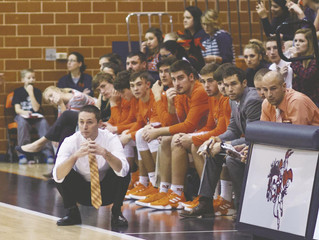 BBB SECTIONAL PREVIEW: Chargers familiar with the sectional field
