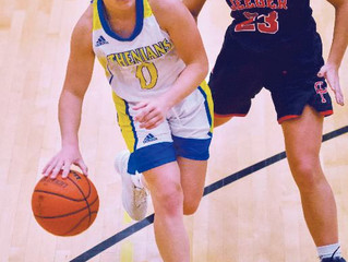 Growth is the goal for Athenian basketball in 2020