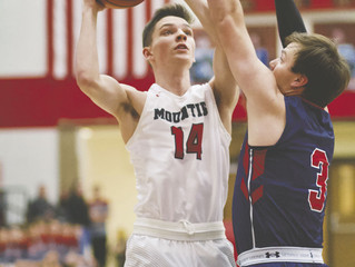 BBB SECTIONAL PREVIEW: Young Mounties have matured throughout season