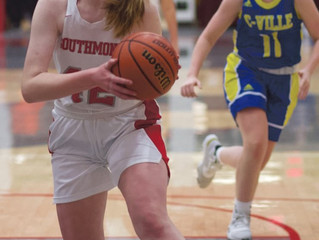 Southmont completes comeback, tops Cville