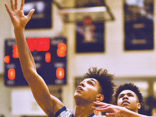 Jesse Hall continues improvement, repeats as Journal Review Boys Basketball Player of the Year