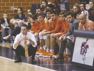 North Montgomery boys basketball coach Andrew Evertts resigns after one season