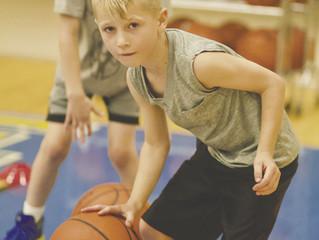 Crawfordsville Boys Basketball Camp
