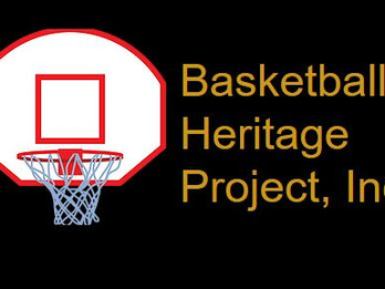 Basketball Heritage Project Fundraiser