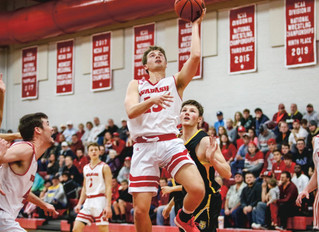 Wabash earns redemption in win over DePauw