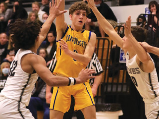 BOYS SECTIONAL PREVIEW: Athenians ready for difficult path to sectional title