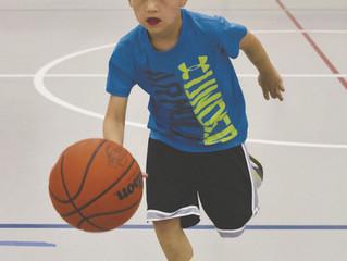 Southmont Boys Basketball Camp