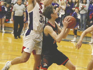 BBB: Chargers execute late at Western Boone to end Sagamore losing streak
