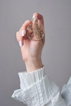 Schmuckdesign-Nice - Photographer: Katrin Lautenbach