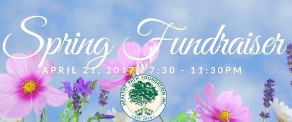 Spring Fundraiser Floral