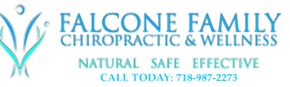 Spotlight On Our Sponsors - Falcone Family Chiropractic