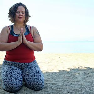 Big Yoga Life