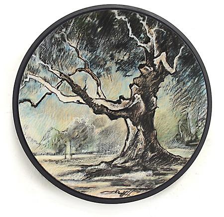 Oak at Balloch