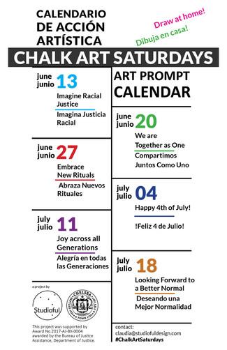 Prompt Calendar