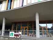 Informační centrum knihovna