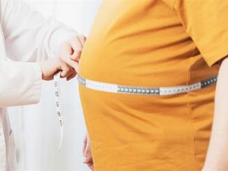 Exploze obezity v pandemii - stres v hlavní roli
