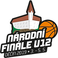 SANEX CZ Národní finále chlapci U12 Děčín 2019