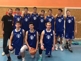 U19 liga - S pražskými Tygry úspěšní napůl