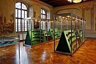 Muzeum se zámeckou zbrojnicí