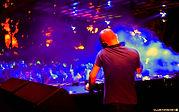 DJ's en artiesten