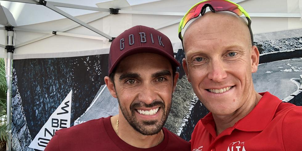 Granfondo Alberto Contador - Oliva - September 26, 2020