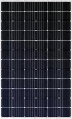 Mecer 370W Mono Panel