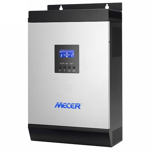 Mecer 3KVA 3KW Solar Inverter 24V 1500MPPT