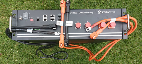 Pylontech Lithium Ion 3.5kW US3000