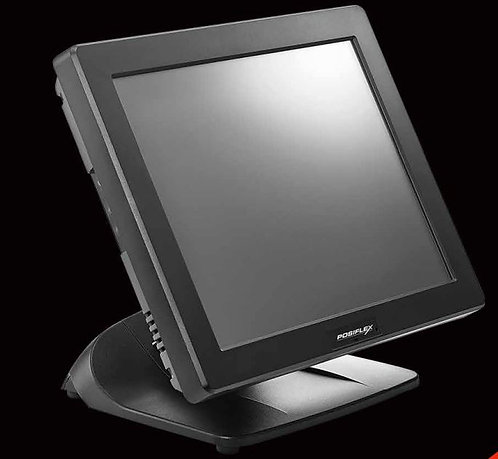 POS All in One PC PS-X3315E-D