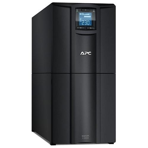 APC-SMC3000