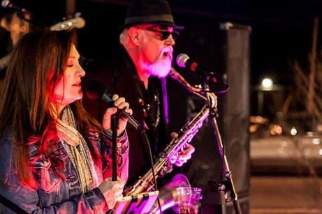 Maxwell's Cigar Bar - Live music.