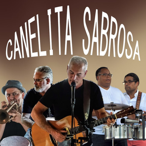 Maxwell's Cigar Bar -  Canelita Sabrosa