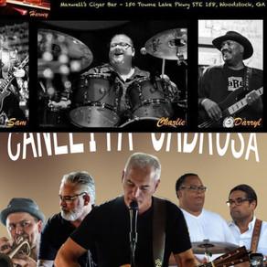 Live Music September 10-11, 2021 Woodstock, Ga.
