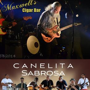 Live Music Woodstock, Ga. - Bands July 30-31, 2021