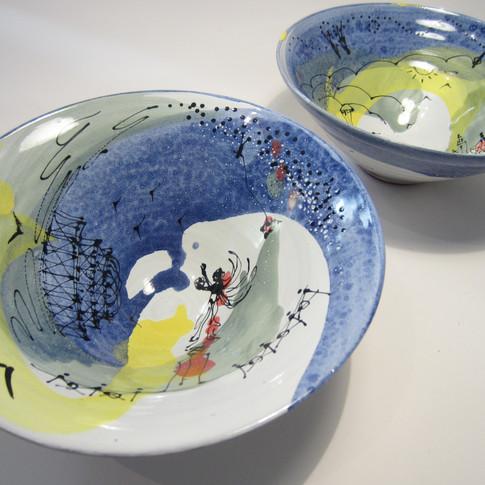 Brighton bowls