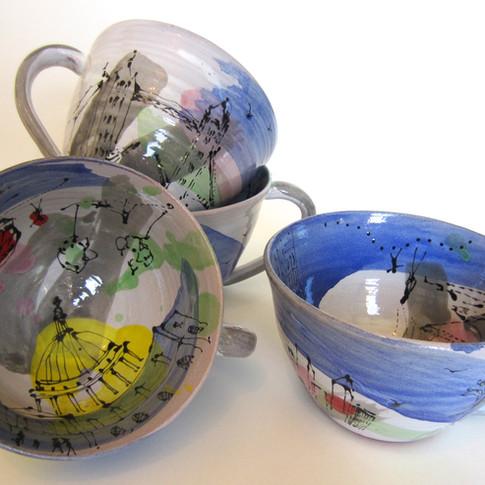London Cups