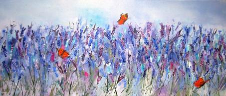 Lavender Commission