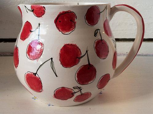 Large Cherry Bowl