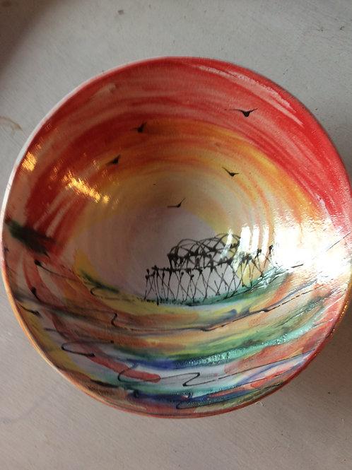 Small Brighton Bowl