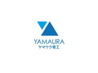 ヤマウラ電工 ロゴ
